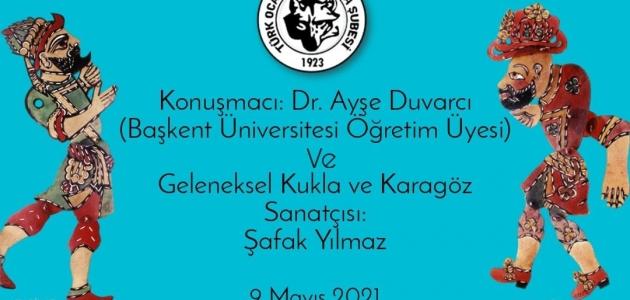 Konferans: Türklerde Bayram Geleneği